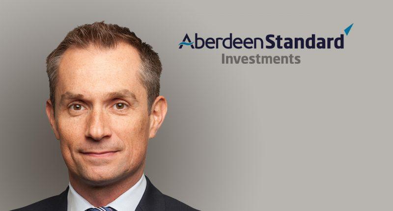 Aberdeen Standard Investments - Head of Corporate Debt, Paul Lukaszewski - The Market Herald