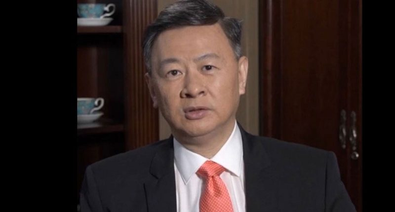 Credit Intelligence (ASX:CI1) - Chairman, Jimmie Wong