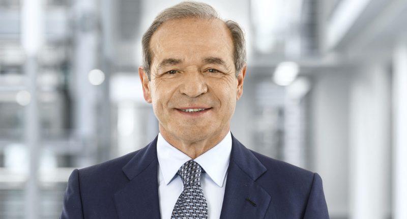 CIMIC Group (ASX:CIM) - Executive Chairman, Fernández Verdes