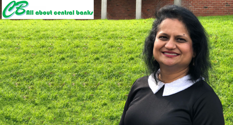 Founding Editor at Central Bank Intel, Sophia Rodrigues