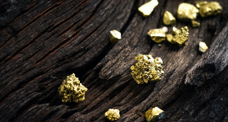 Dreadnought Resources (ASX:DRE) intersects shallow gold mineralisation at Rocky Dam