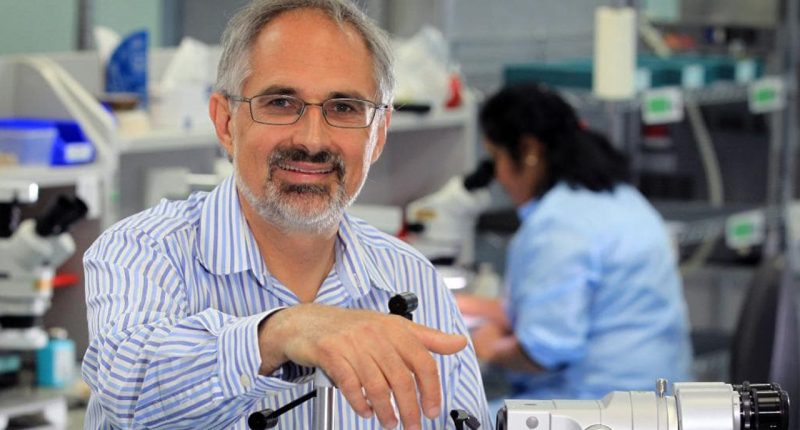 Ellex Medical Lasers (ASX:ELX) - Executive Chairman, Victor Previn