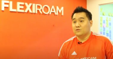 Flexiroam (ASX:FRX) - CEO, Jef Ong - The Market Herald