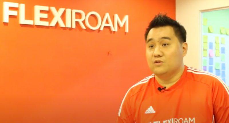 Flexiroam (ASX:FRX) - CEO, Jef Ong - The Market Herald