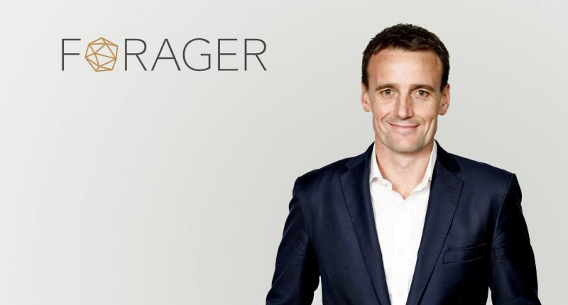 Forager - Chief Investment Officer, Steve Johnson