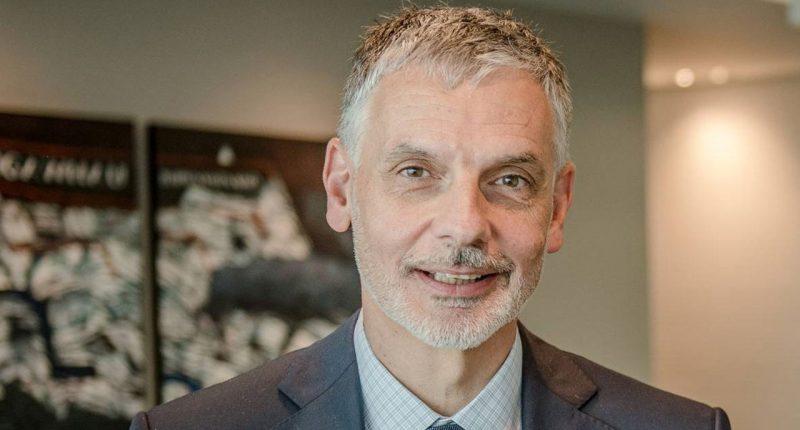 Infratil (ASX:IFT) - Outgoing CEO, Marko Bogoievski - The Market Herald