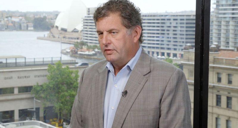 Linius Technologies (ASX:LNU) - CEO, Chris Richardson