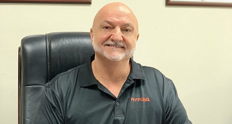 MyFiziq (ASX:MYQ) - CEO, Vlado Bosanac - The Market Herald