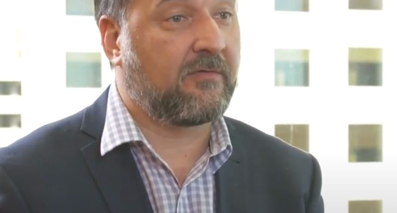 Valor Resources (ASX:VAL) - Executive Chairman George Bauk