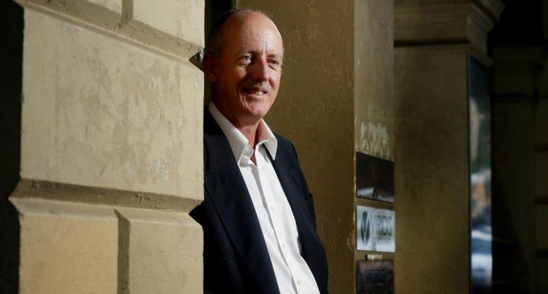 Otherlevels Holdings (ASX:OLV) - CEO, Brendan O Kane