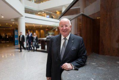 Perth Mint Chairman – Sam Walsh - The Market Herald