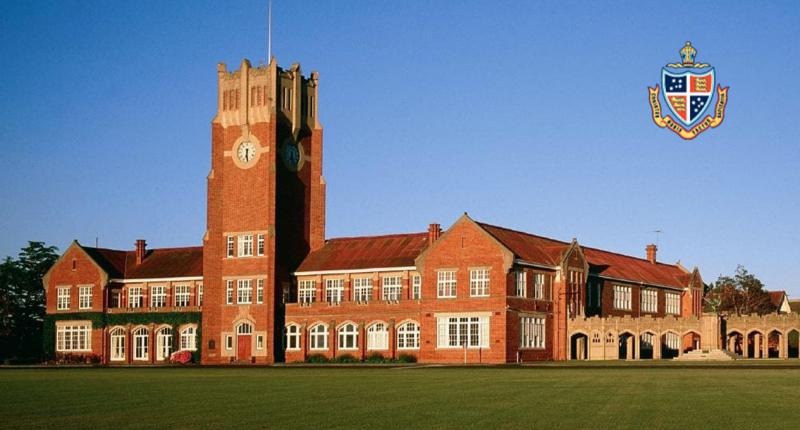 Geelong Grammar School, Victoria