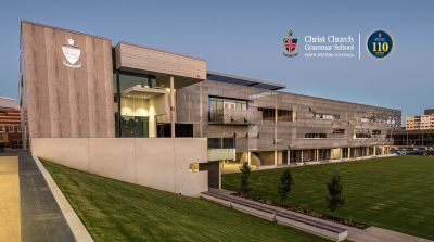 Christ Church Grammar School, Western Australia