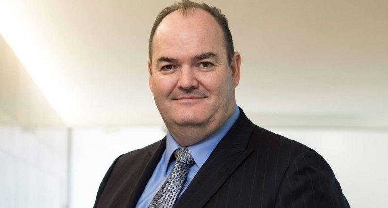 Tower (ASX:TWR) - CEO, Richard Harding