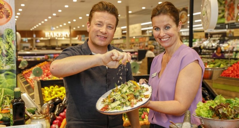 Woolworths Group (ASX:WOW) - Supermarkets Managing Director, Claire Peters