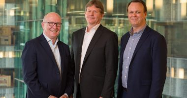 New Hope Corporation (ASX:NHC) - Incoming CEO, Reinhold Schmidt (middle) - The Market Herald