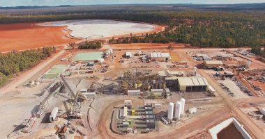 Aurelia Metals (ASX:AMI) doubles gold production at Peak and Hera