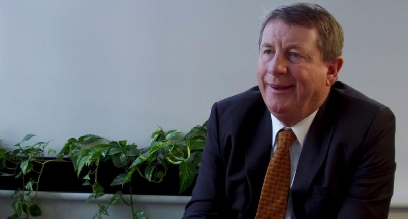 Chesser Resources (ASX:CHZ) - Non Executive Chairman, Mark Connelly