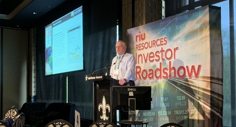 Black Rock Mining (ASX:BKT) - CEO, John de Vries - The Market Herald