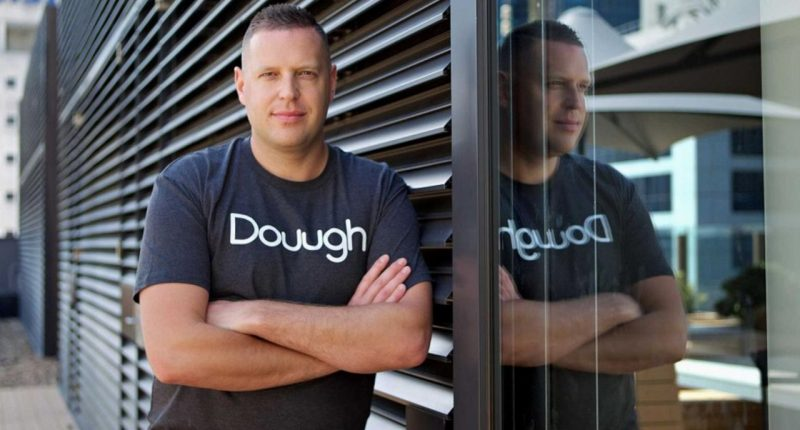 Douugh (ASX:DOU) - CEO, Andy Taylor - The Market Herald