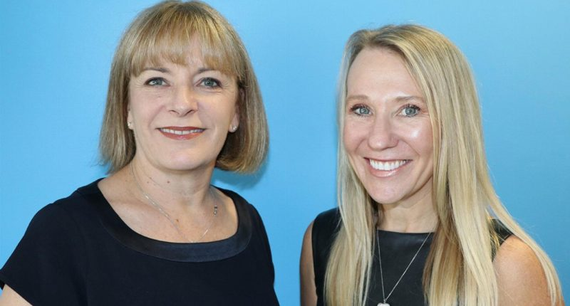 Alcidion (ASX:ALC) - Managing Director, Kate Quirke (left) - The Market Herald