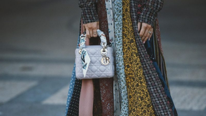 How Fashion Houses Are Stepping Up To Help fight COVID-19