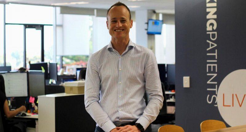 MedAdvisor (ASX:MDR) - CEO, Robert Read
