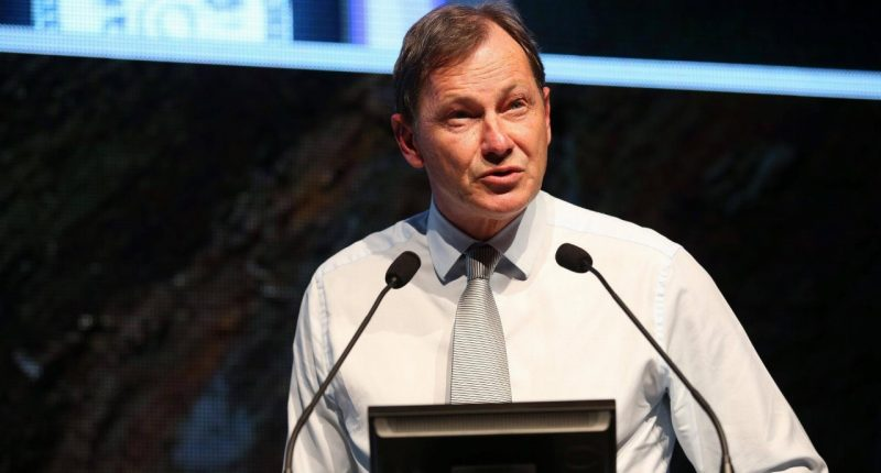 Breaker Resources (ASX:BRB) - Executive Chairman, Tom Sanders - The Market Herald