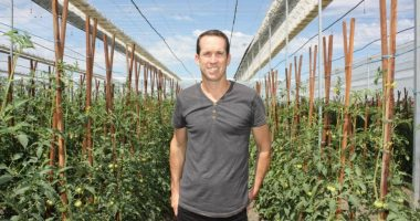 Wide Open Agriculture Limited - CEO, Ben Cole - The Market Herald