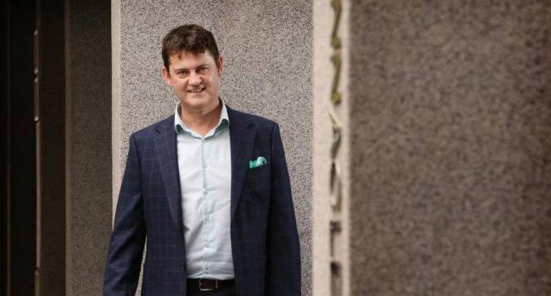 Nyrada (ASX:NYR) - CEO, James Bonnar