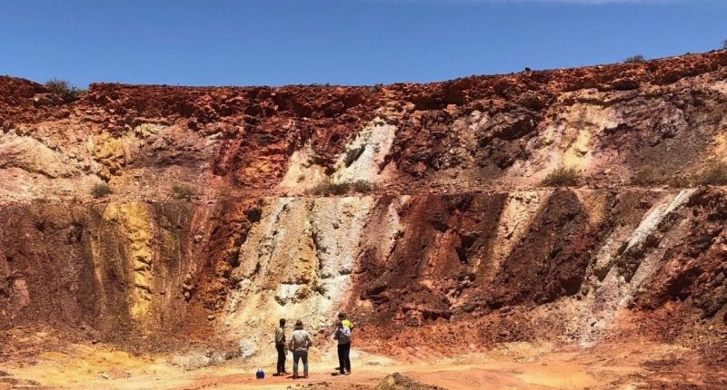 Great Southern Mining (ASX:GSN) looks to expand Cox's Find
