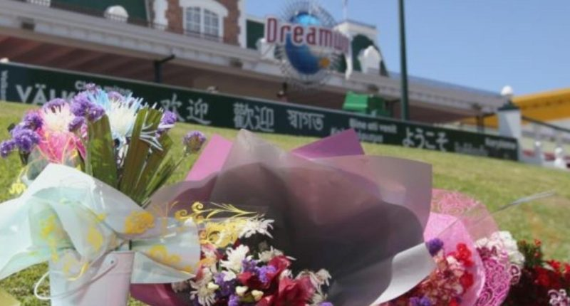 Ardent Leisure (ASX:ALG) charged over 2016 Dreamworld deaths