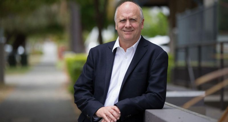 Matador Mining (ASX:MZZ) - Executive Chairman, Ian Murray