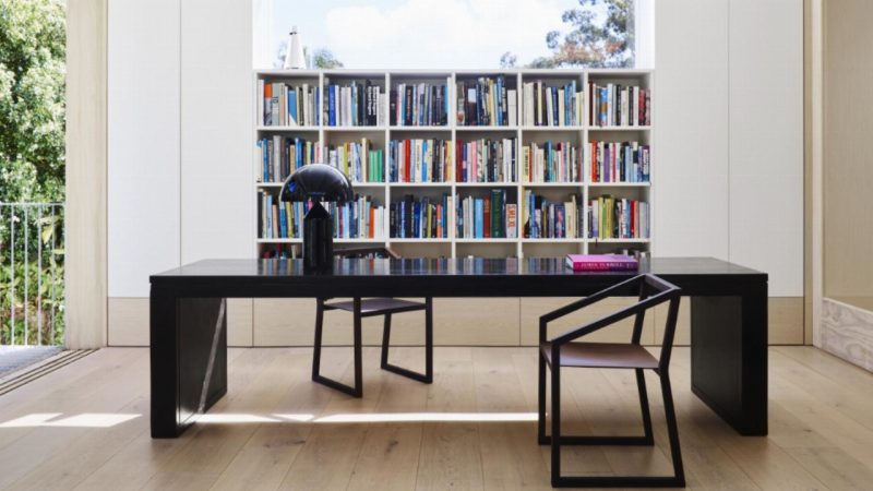 Turn Your Home Office into a Productive Space