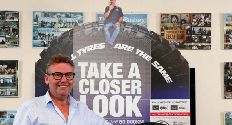 National Tyre & Wheel (ASX:NTD) - CEO, Peter Ludemann - The Market Herald