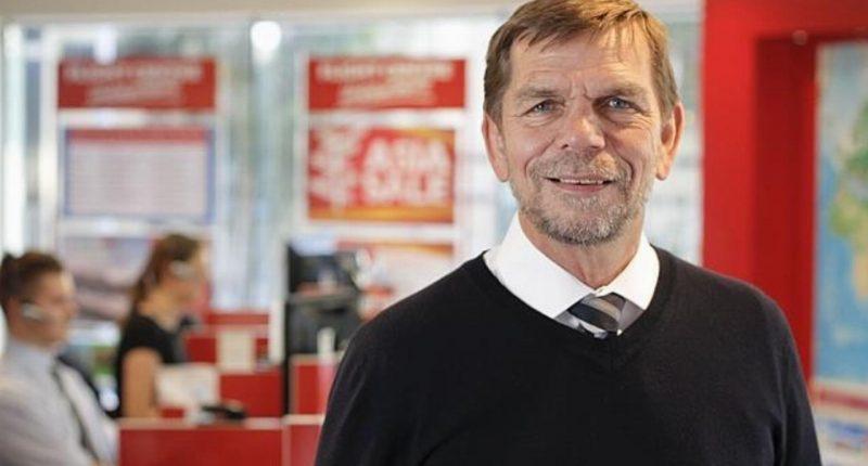 Flight Centre Travel Group (ASX:FLT) - Managing Director, Graham Turner - The Market Herald