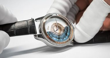Dior: The Grand Bal 2020 Collection