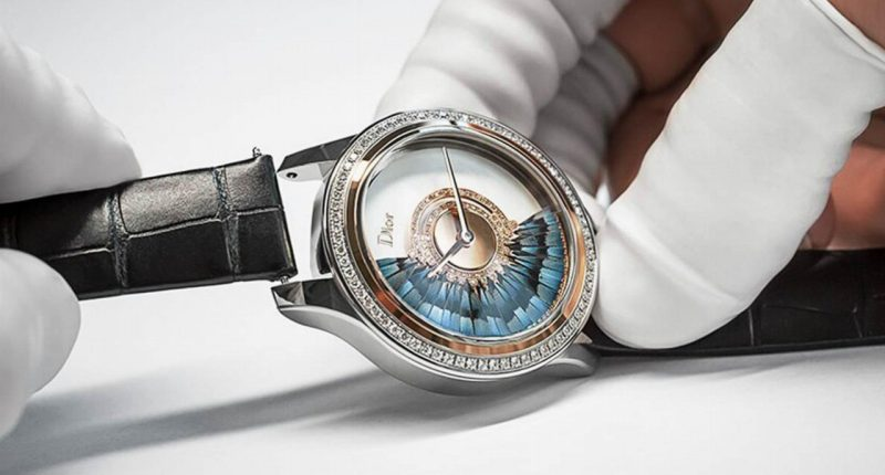 Dior – The Grand Bal 2020