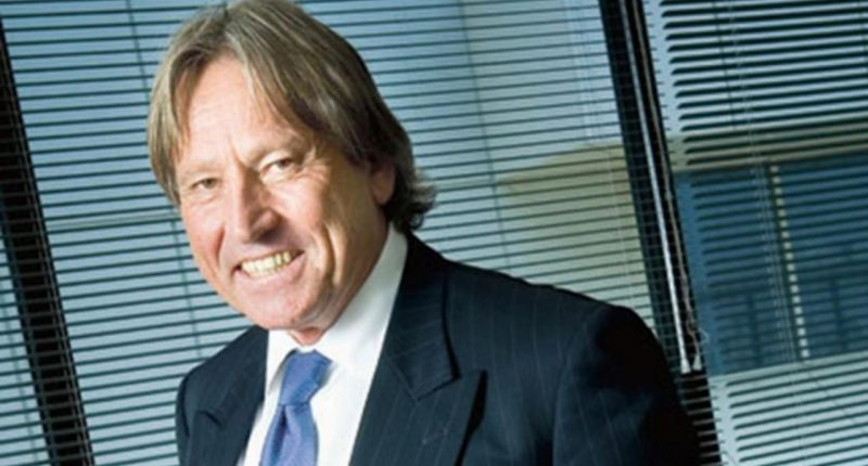 Corazon Mining (ASX:CZN) - Non Executive Chairman, Terry Streeter - The Market Herald
