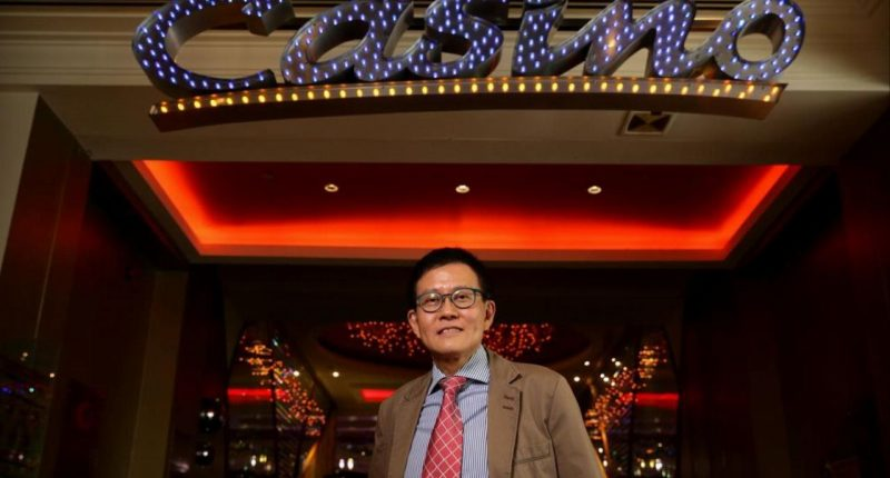 Reef Casino Trust (ASX:RCT) - CEO & Executive Director, Allan Tan - The Market Herald