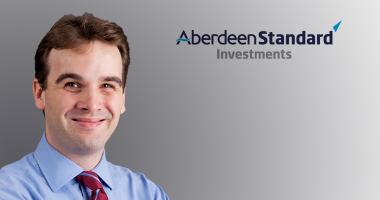 Aberdeen Standard investments - Senior Investment Director, James Thom - The Market Herald