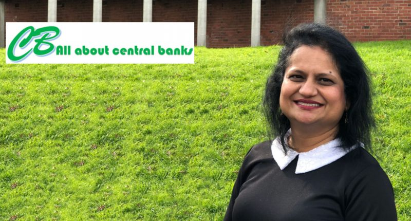 Central Bank Intel - Founding Editor, Sophia Rodrigues