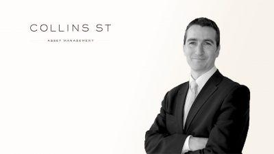 Collins St Asset Management - Managing Director and Portfolio Manager, Michael Goldberg - The Market Herald