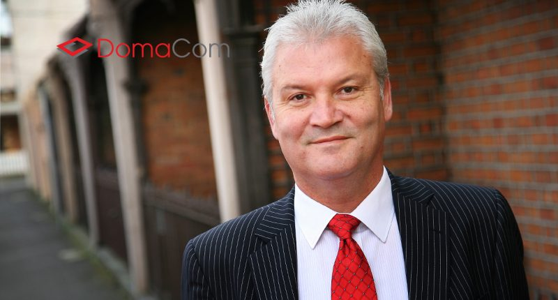 DomaCom Australia – CEO, Arthur Naoumidis - The Market Herald