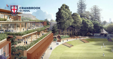 Cranbrook School, New South Wales