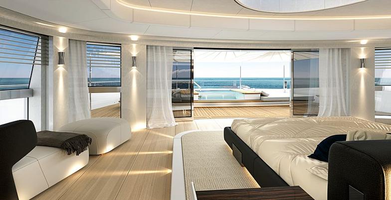 The Latest In Boat Design: This Is The La Spezia