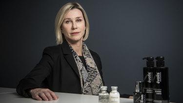 Cellmid (ASX:CDY) - CEO, Maria Halasz (right) - The Market Herald