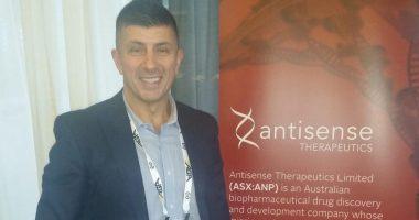 Antisense Therapeutics (ASX:ANP) - Managing Director, Mark Diamond - The Market Herald