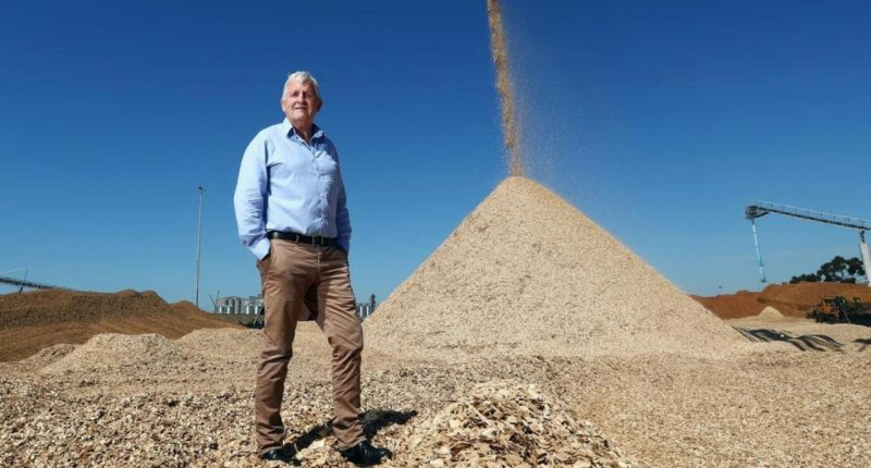 Midway (ASX:MWY) - Managing Director, Tony Price - The Market Herald