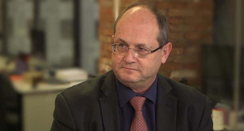 EcoGraf (ASX:EGR) - Managing Director, Andrew Spinks